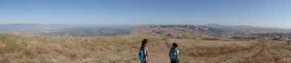 Mission Peak Panoramic